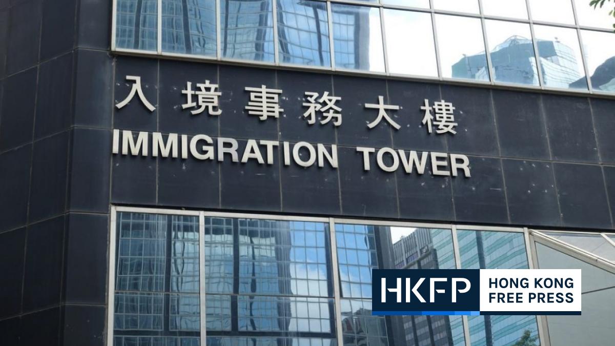 immigration journalist work visa