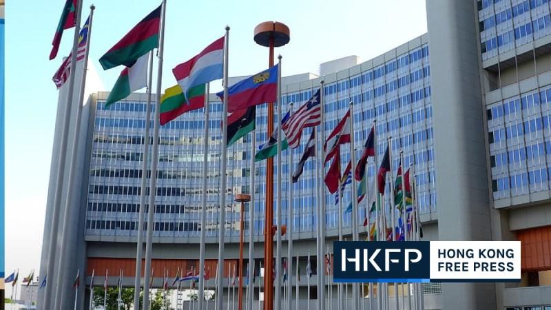 united nations hong kong china