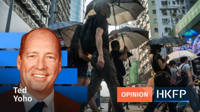 Article - Opinion - Ted Yoho 2