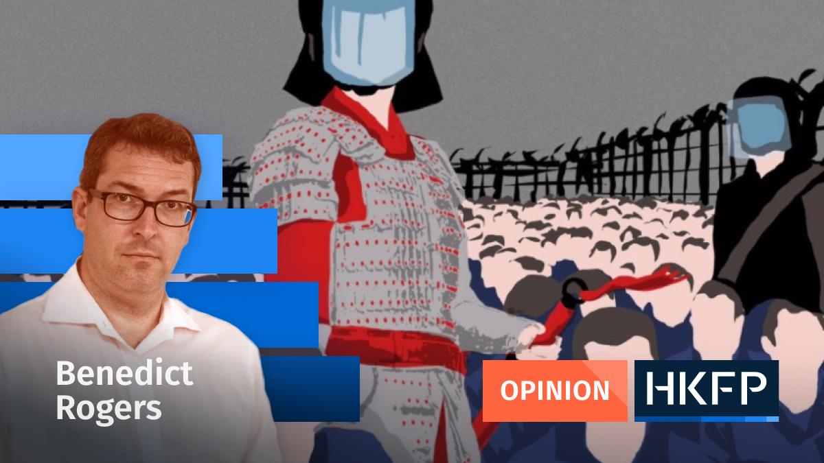 Why Moviegoers With A Conscience Should Boycott Mulan Hong Kong Free Press Hkfp