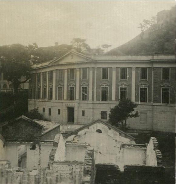 HKU Fung Ping Shan Library (2)