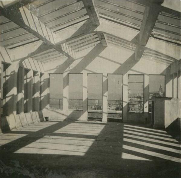 HKU Northcote Science Block – Herbarium on roof