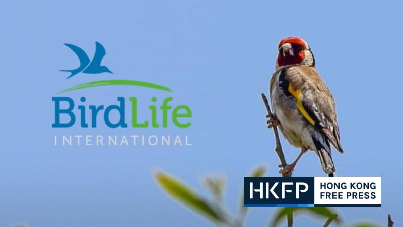 birdlife international censorship