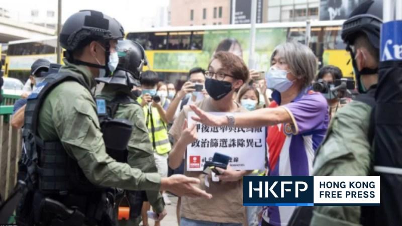 kowloon demo