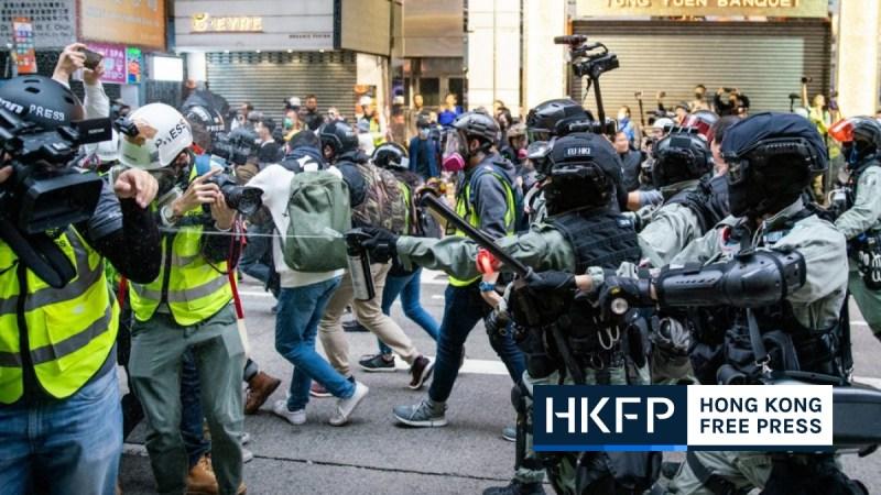 police press