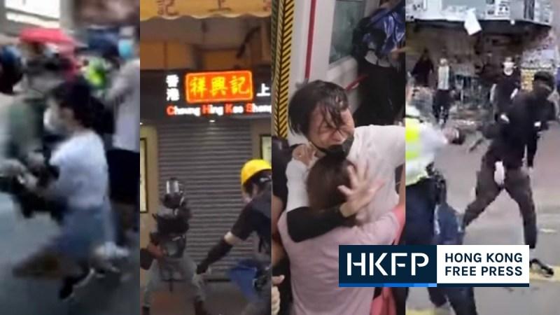 police student media