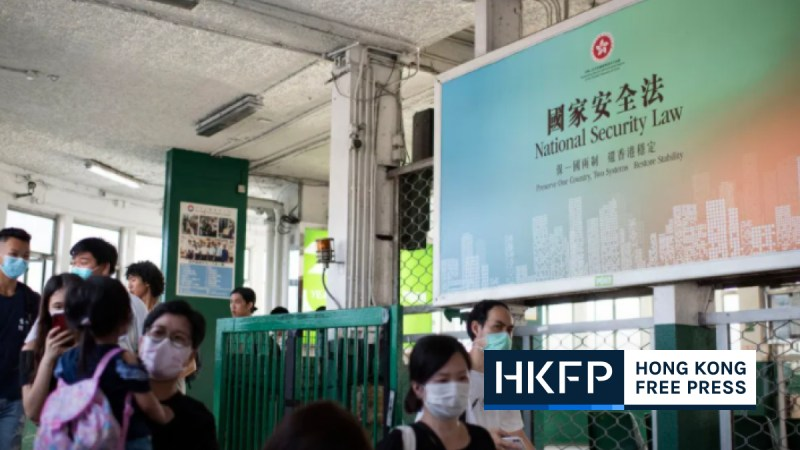 UK Hong Kong MPs bno