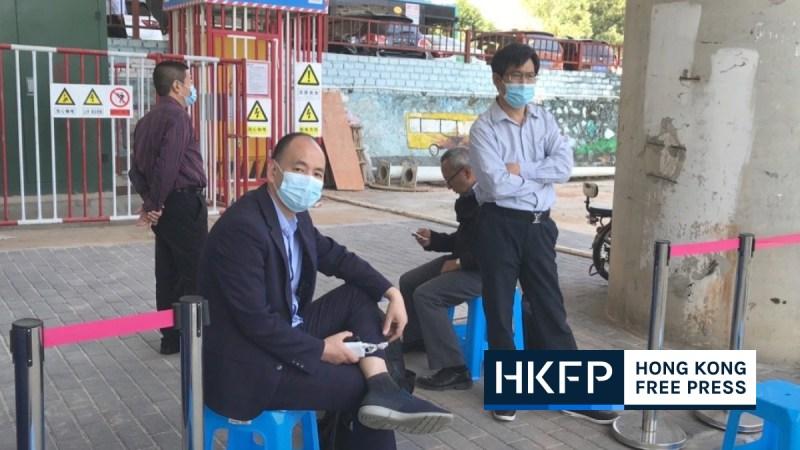 yantian hong kong 12