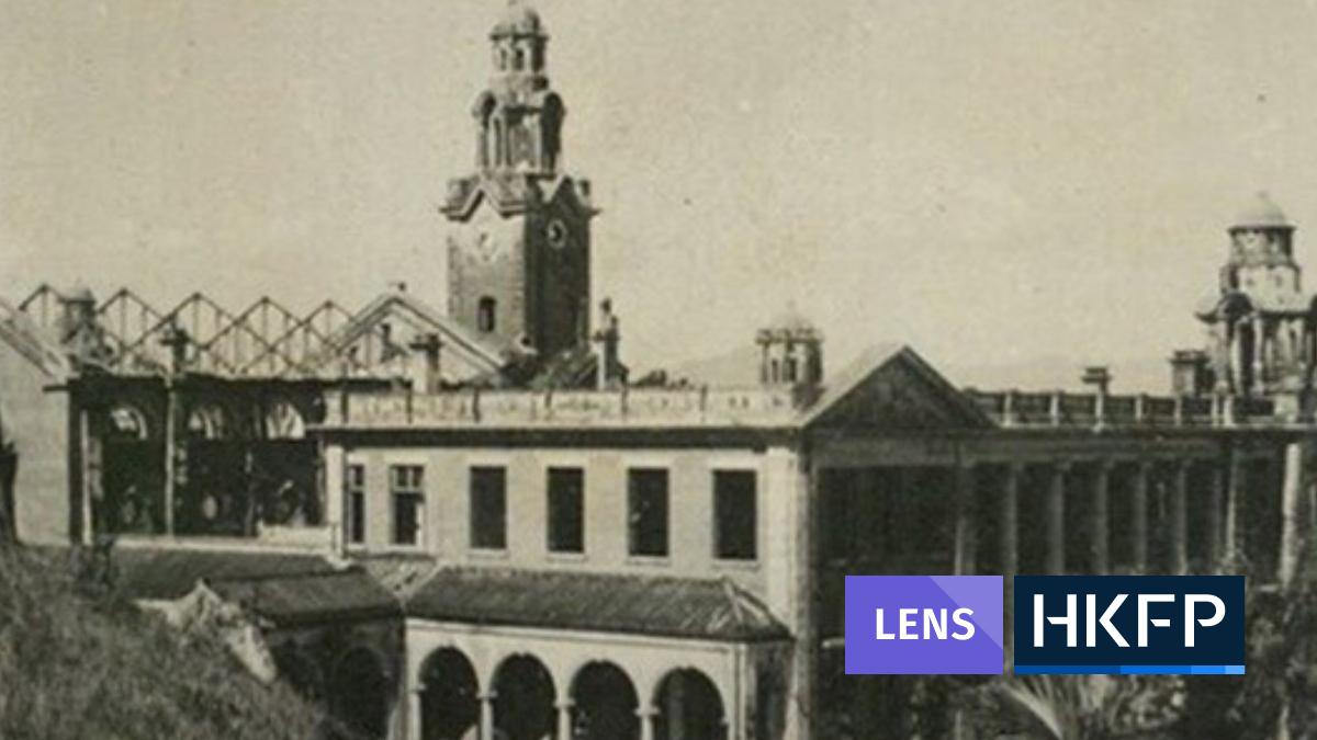 HKU - Article - Lens