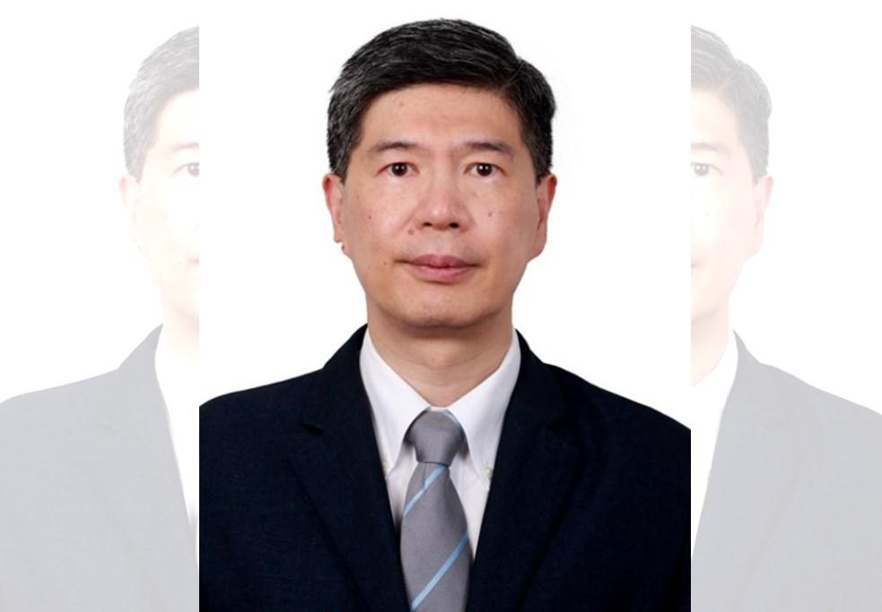 Cong Peiwu Canada China