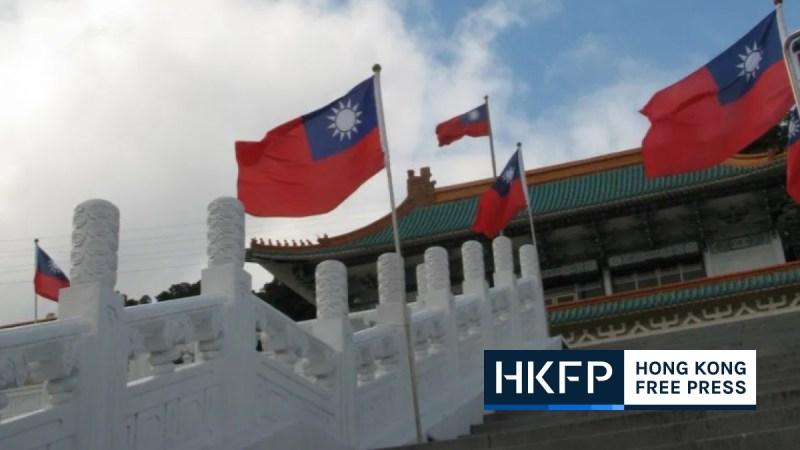 Taiwan India