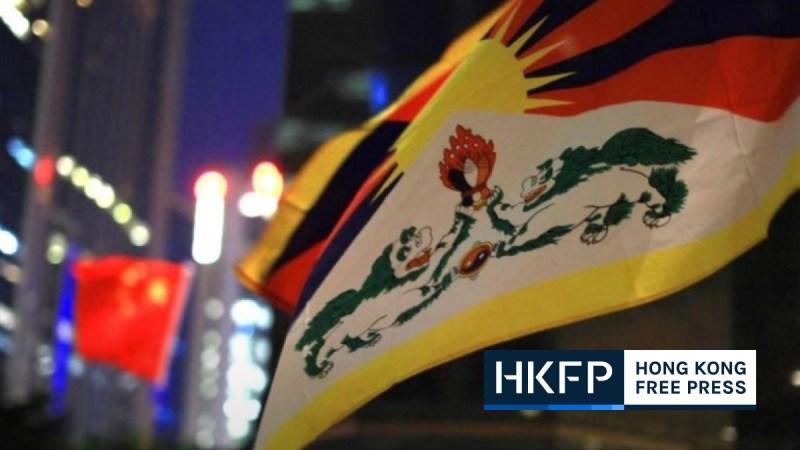 Tibet USA China
