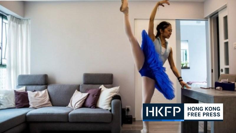 ballet HK