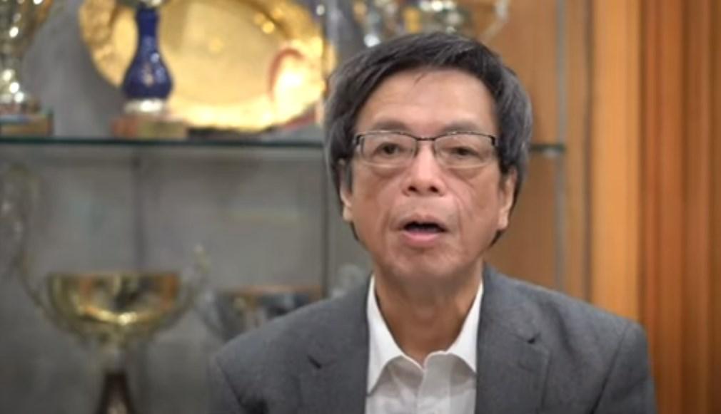 Dr Leung Chi-Chiu