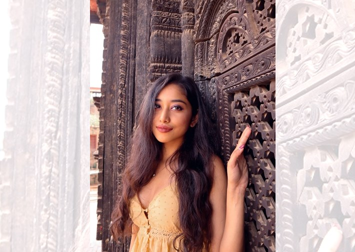 Bidhya Shrestha