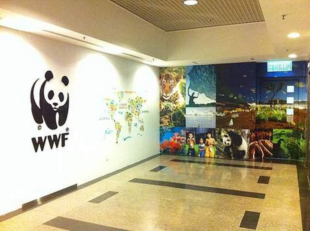 WWF HK