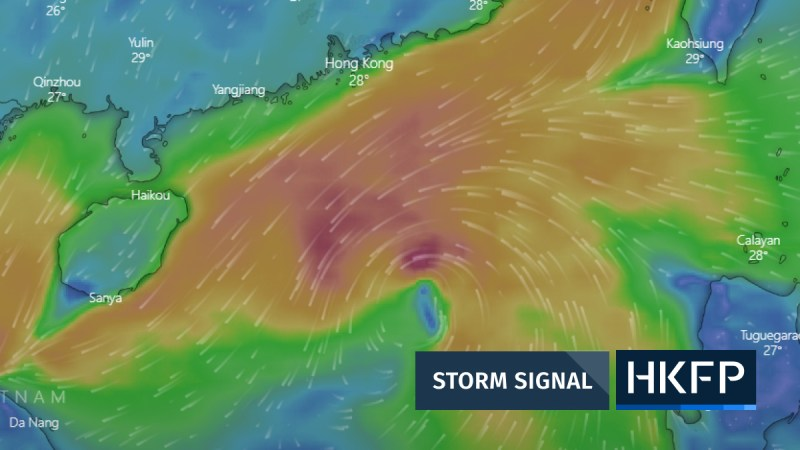 nangka storm