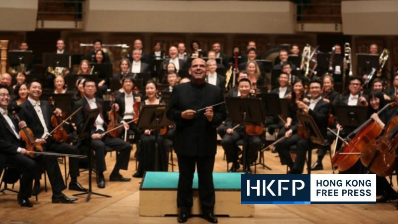 philharmonic covid