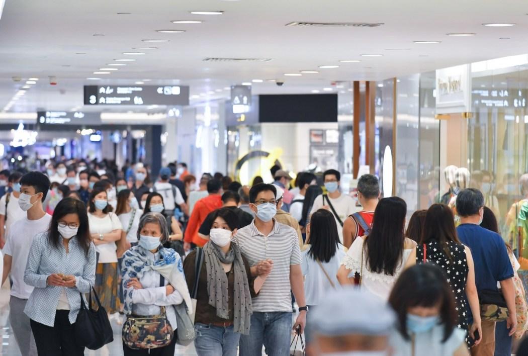 Masker coronavirus virus covid-19