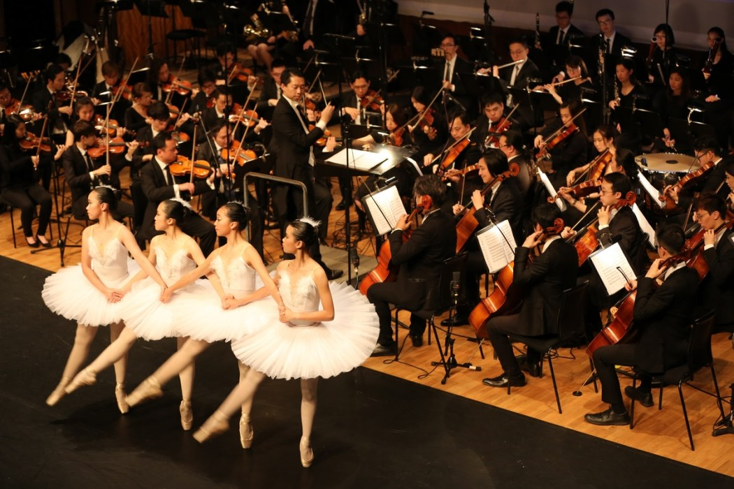 EU concert