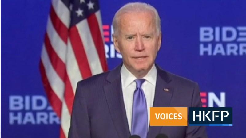 Biden - Voices