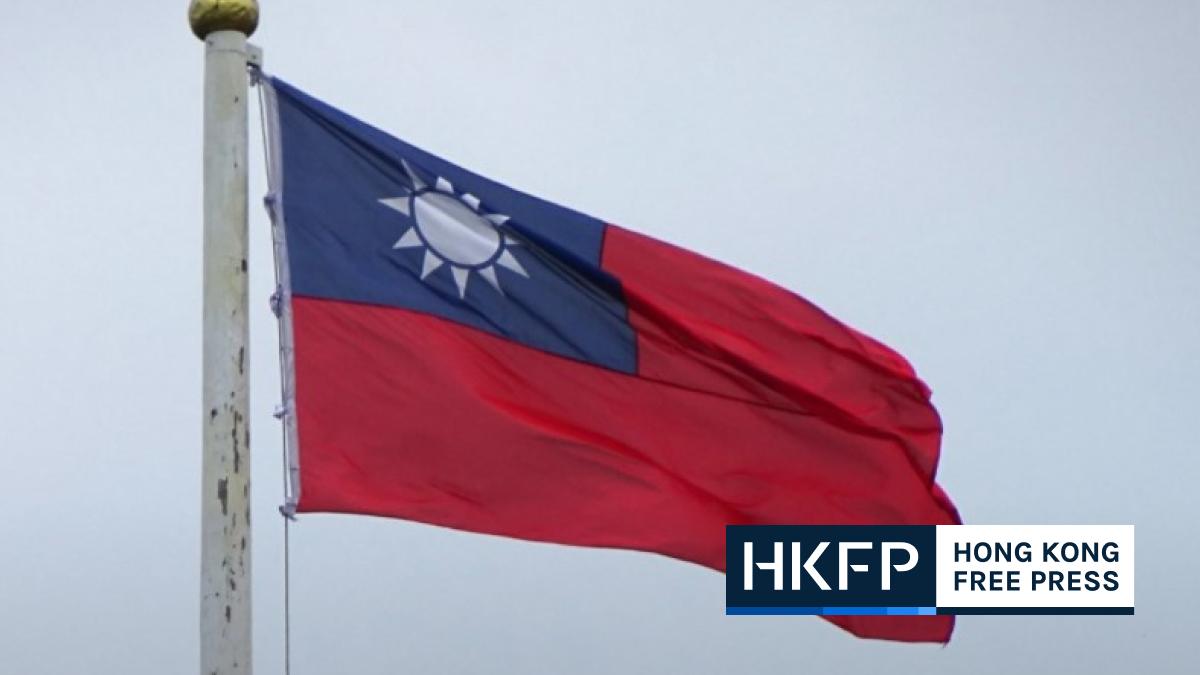 Taiwan WHO