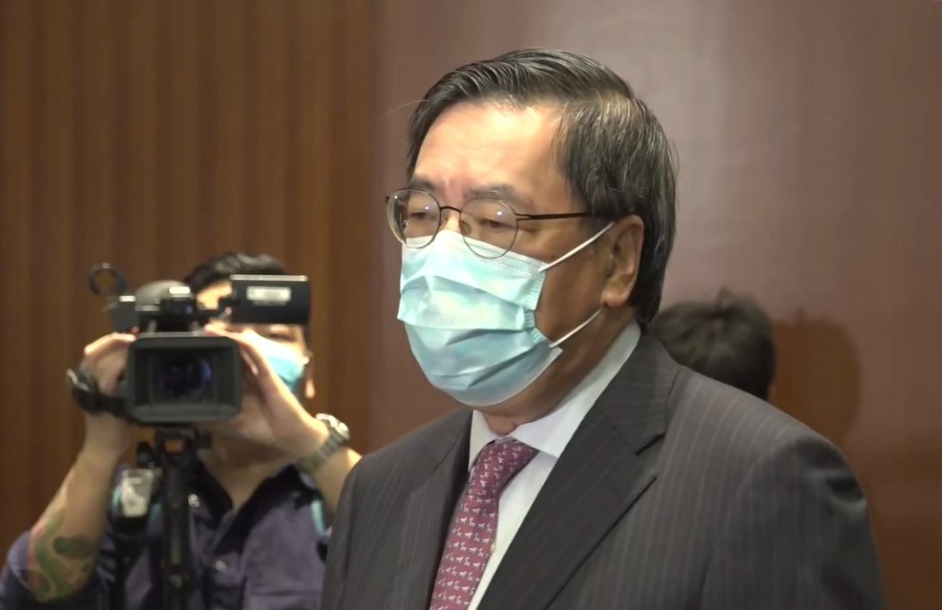 Andrew Leung Legco dq