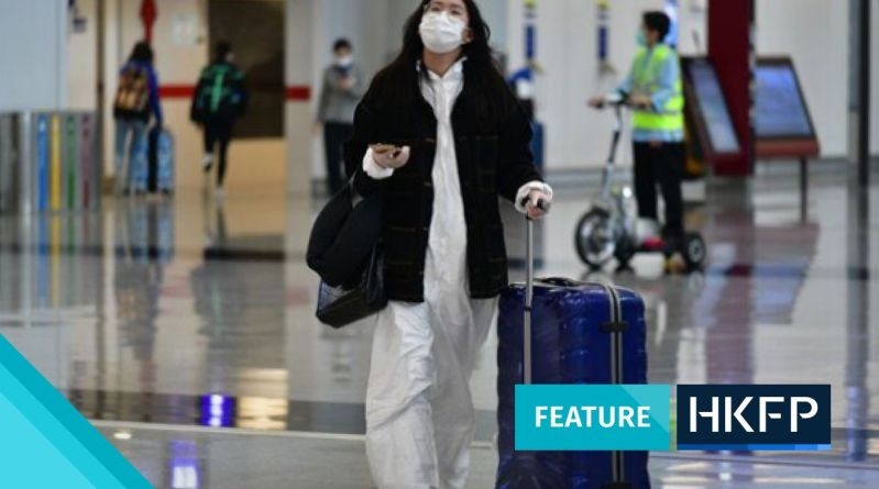 hong kong medics are looking to move overseas immigration emigration 2