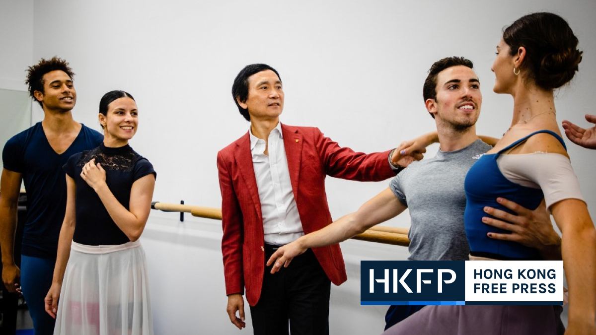 li cunxin ballet china australia feature img