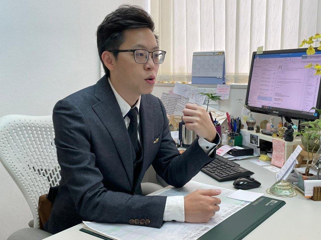 willis fu immigration consultant Goldmax Associates.