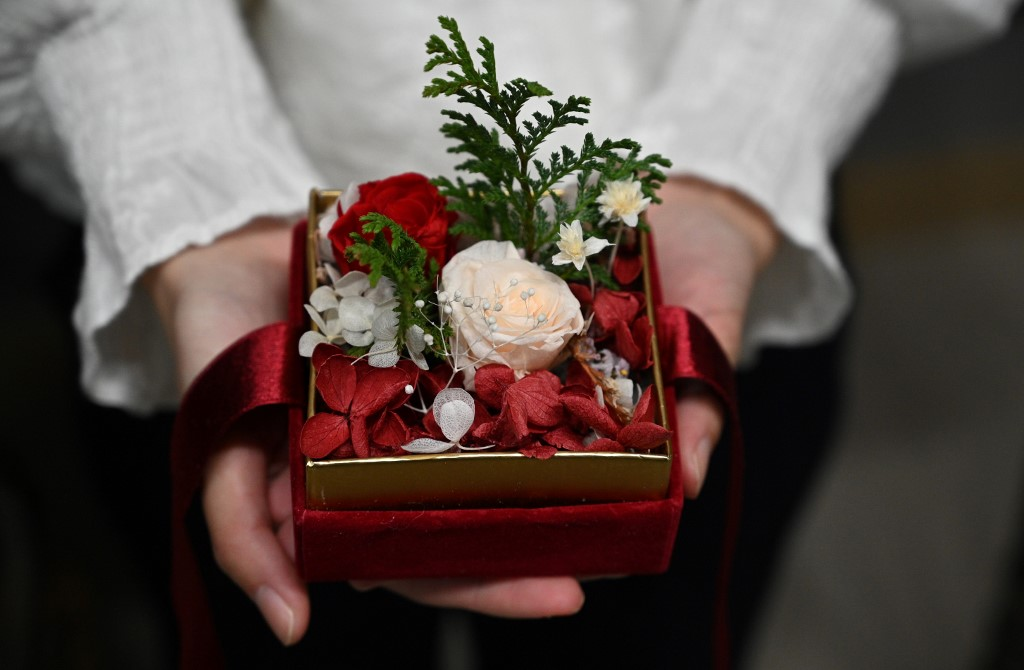 Send Flowers With You