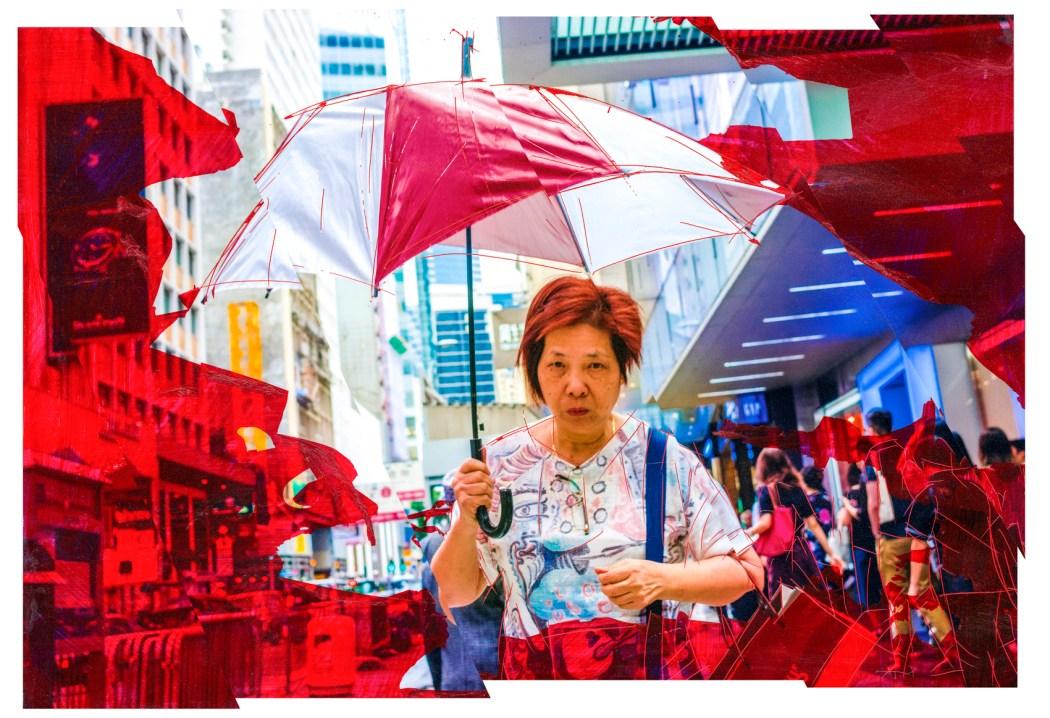 hongkongers by oleg tolstoy