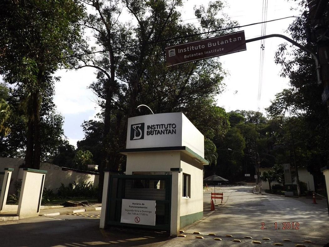 Butantan Institute of Sao Paulo