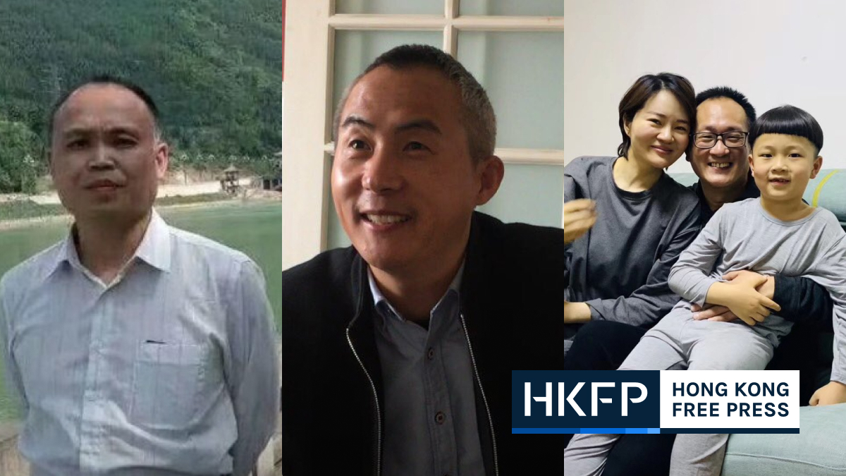 Chinese human rights lawyers