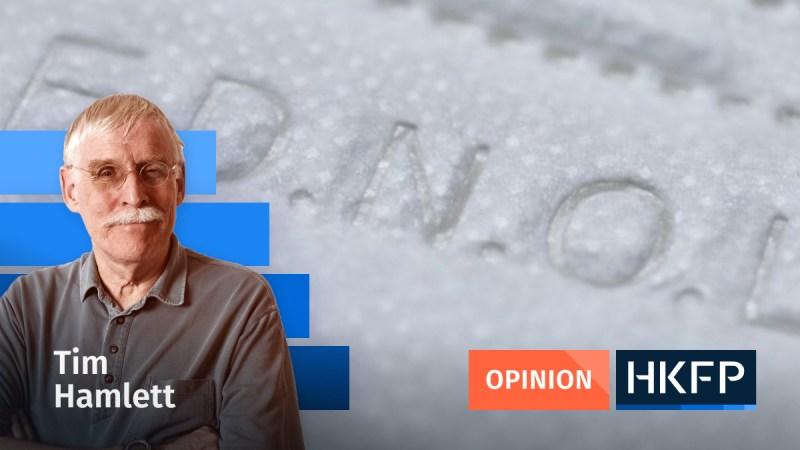 FDNOL - Opinion - Tim Hamlett