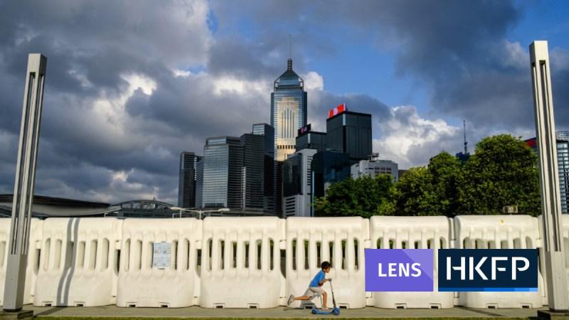 HK 2020 Lens