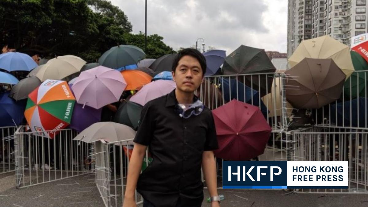 Ted Hui denmark