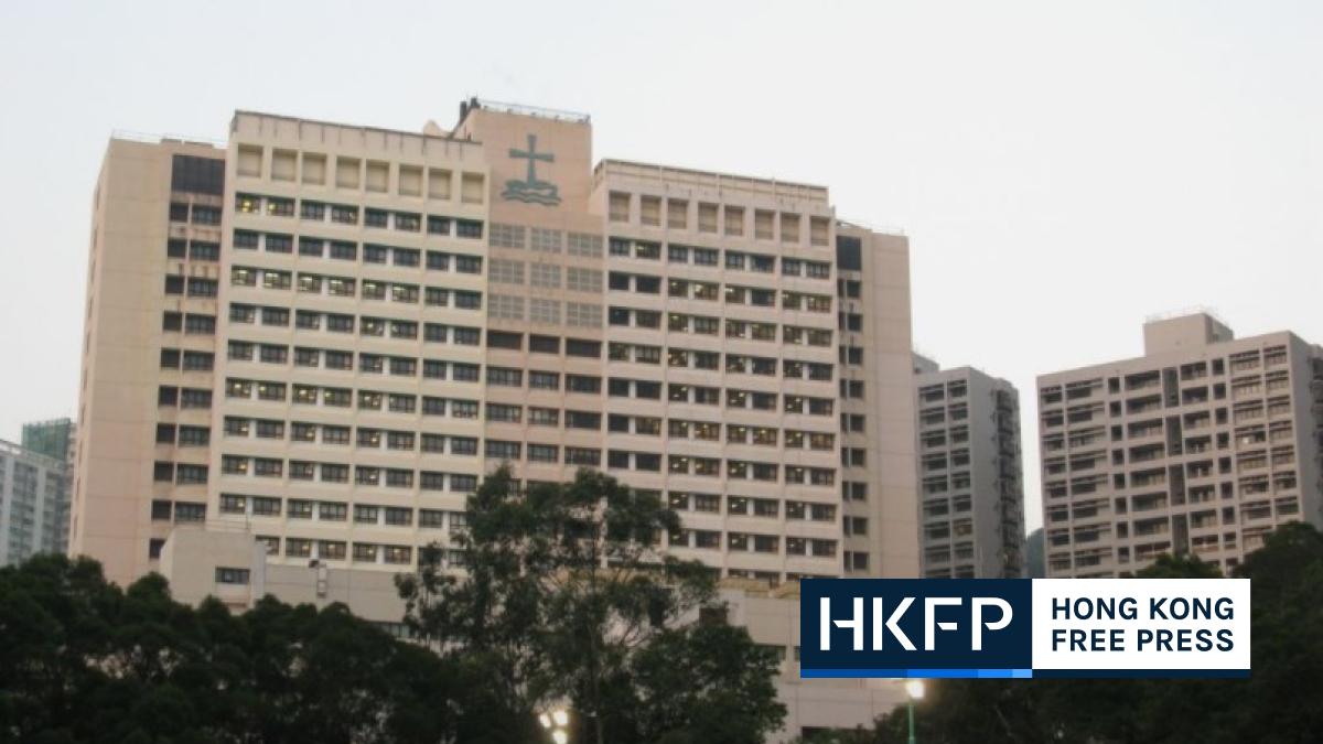 Covid-19: Compulsory testing after outbreak at Kowloon hospital ward, as Hong Kong sees 61 new cases & 2 deaths | Hong Kong Free Press HKFP