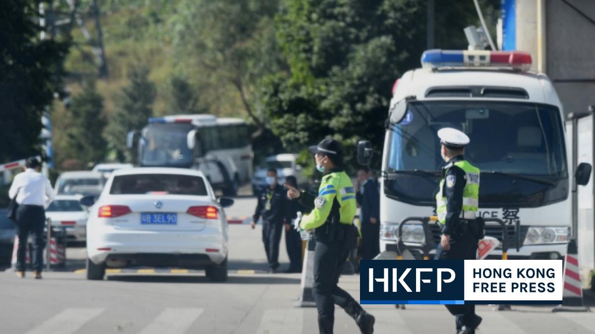 US urges China to immediately release 12 Hong Kong fugitives who 'fled tyranny' | Hong Kong Free Press HKFP