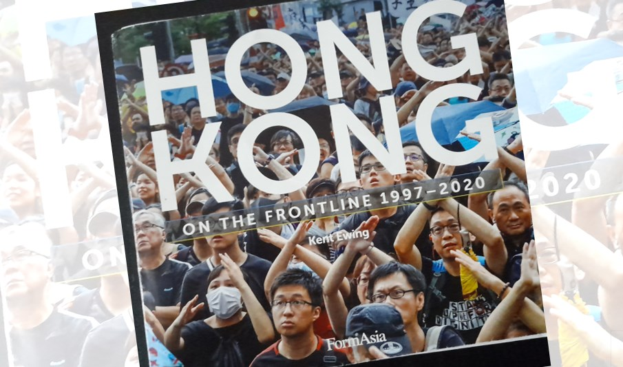 Hong Kong on the Frontline