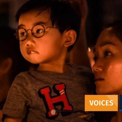 lausan - Voices