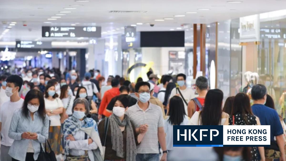 China hails its 'extraordinary' success curbing Covid-19 ahead of WHO probe   Hong Kong Free Press HKFP