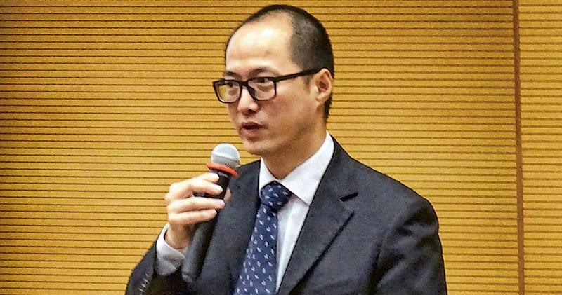hans yeung wing yu