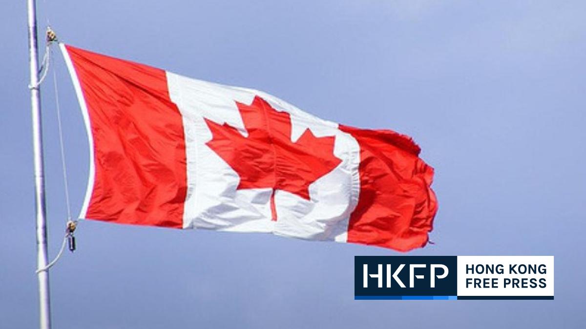 hk protesters claim asylum in canada