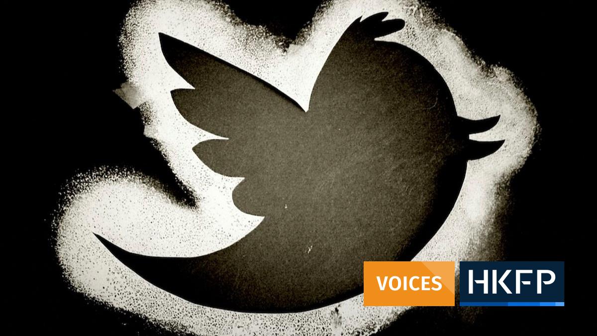 Voice China Twitter