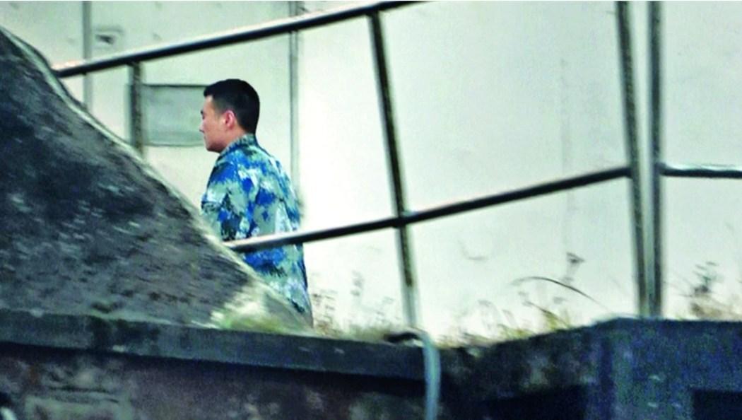 tai mo shan military radar pla people's liberation army 2