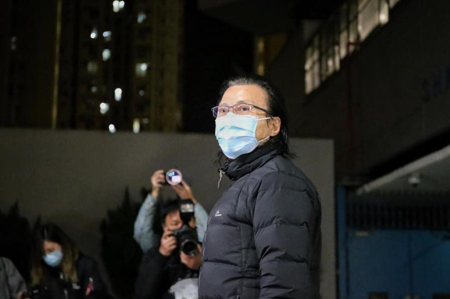 daniel wong kwok-tung 2