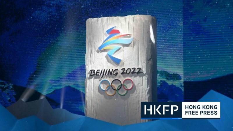 2022 Beijing Olympics boycott