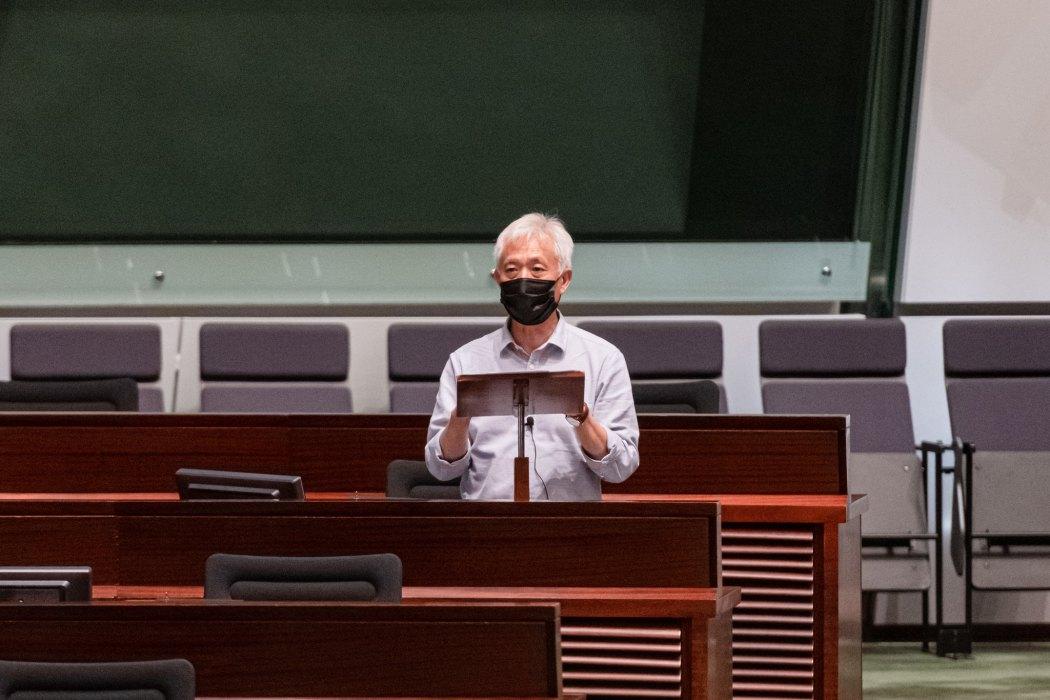 Leung Yiu-chung