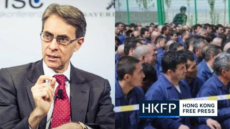 Kenneth Roth HRW